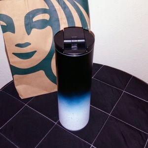 Starbucks Gradient Speckle Stainless Steel Tumbler